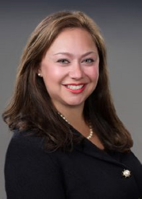 Dr. Rebecca L Grammer