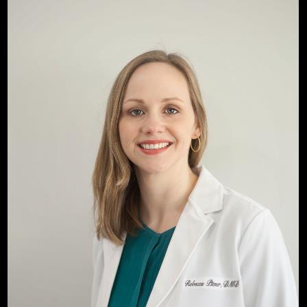 Dr. Rebecca D Pitner