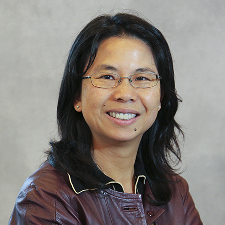 Dr. Rebecca Yan