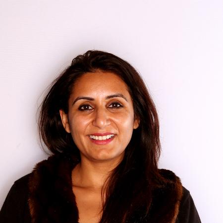 Dr. Reema Dhingra