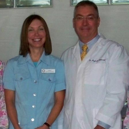 Dr. Reg Whitcomb