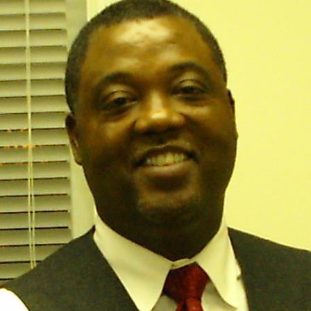 Dr. Reginald Swanson