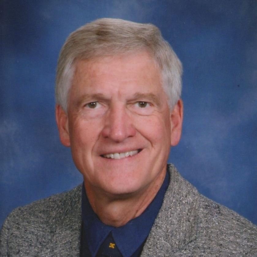 Dr. Reid J. Calcott, III