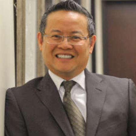 Dr. Rennie Cheung