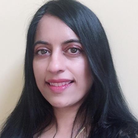 Dr. Resmi Nair