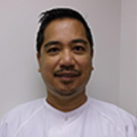 Dr. Reydante G. Fermin