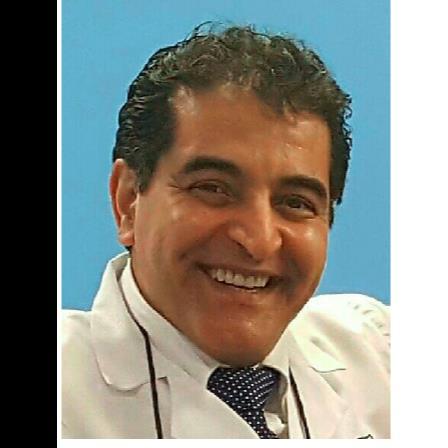 Dr. Reza M Madani