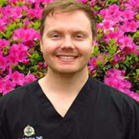 Dr. Rhett Deaton