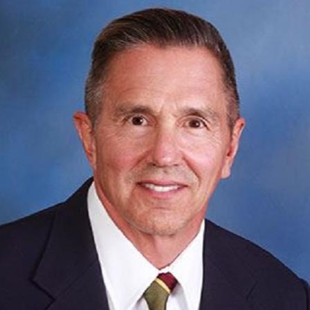 Dr. Rick J Berrios