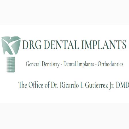 Dr. Ricardo I Gutierrez