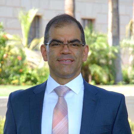 Dr. Ricardo H Perez