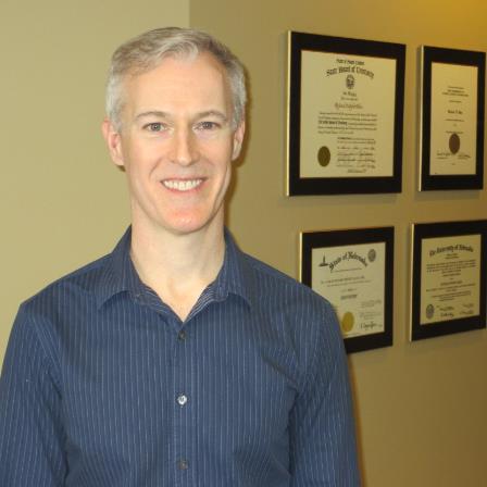 Dr. Richard D Allen