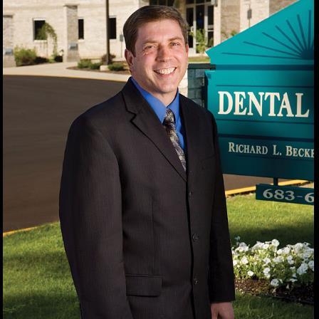 Dr. Richard L. Beckermeyer
