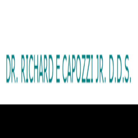 Dr. Richard E Capozzi, Jr