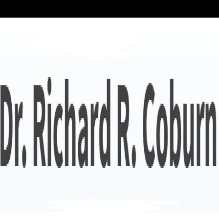Dr. Richard R Coburn