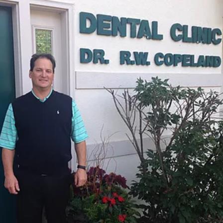 Dr. Richard W Copeland, Jr.