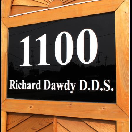 Dr. Richard M. Dawdy