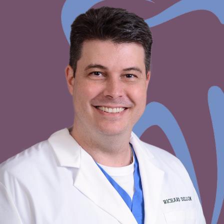 Dr. Richard S Dillon