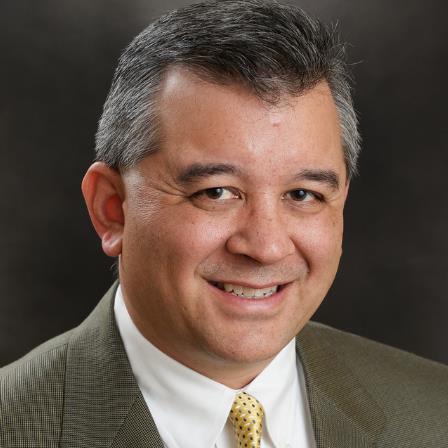 Dr. Richard M Hesby