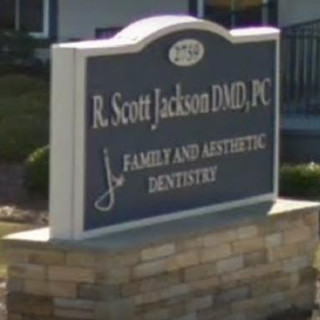 Dr. Richard S Jackson