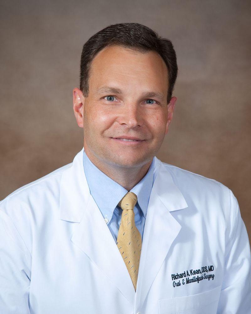 Dr. Richard A Kean