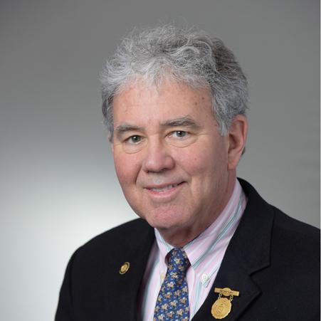 Dr. Richard D Marchand