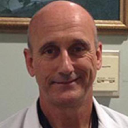 Dr. Richard F Marz