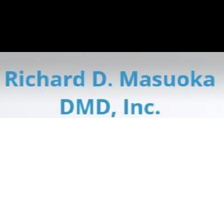 Dr. Richard D Masuoka