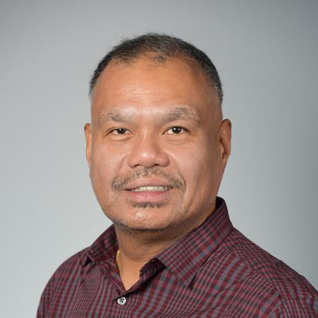 Dr. Richard R Mecua
