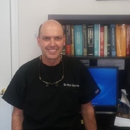 Dr. Richard S Morris