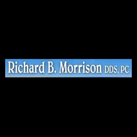Dr. Richard B. Morrison