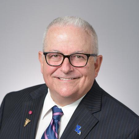 Dr. Richard L Owens