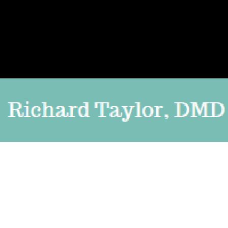 Dr. Richard A Taylor