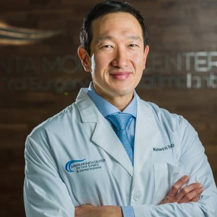 Dr. Richard H Ting
