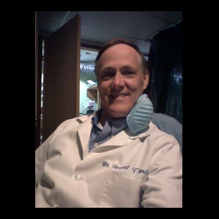 Dr. Richard D Troxler