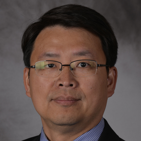 Dr. Richard L Yang