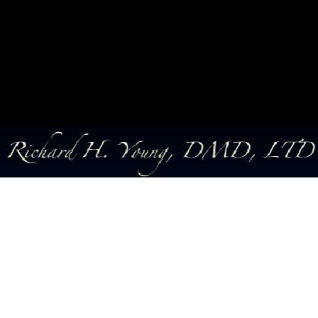 Dr. Richard H Young