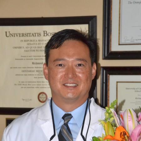 Dr. Richmond Chung