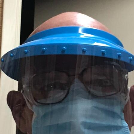 Dr. Rick J. DeRoven
