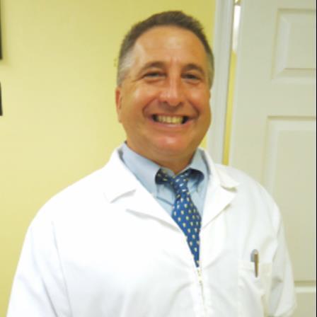 Dr. Rick A Jones