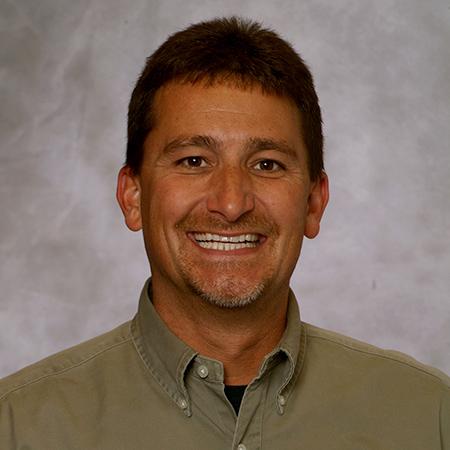 Dr. Rick D Thiery
