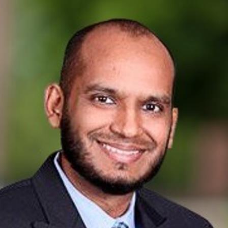 Dr. Rishi J Gupta