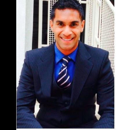 Dr. Rishi Phakey