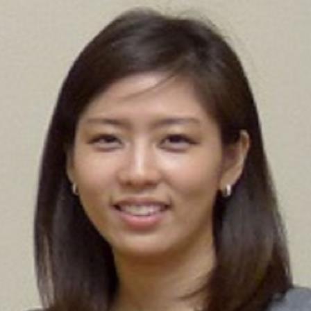 Dr. Rita K Han