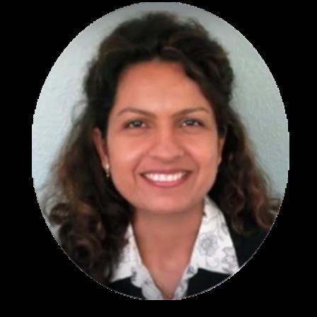 Dr. Rita V Patel
