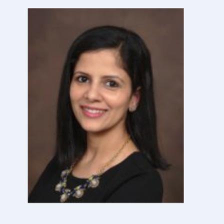 Dr. Ritu Mohan