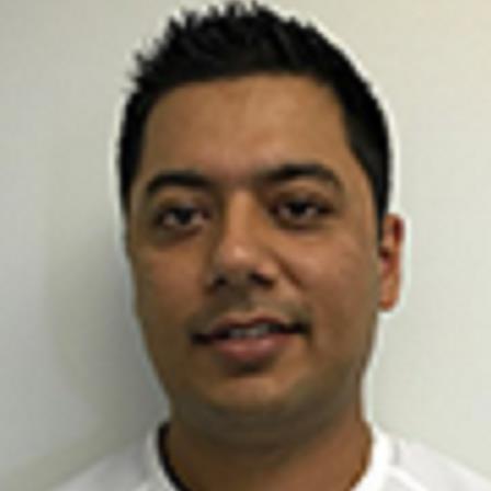 Dr. Rizwan R Baig