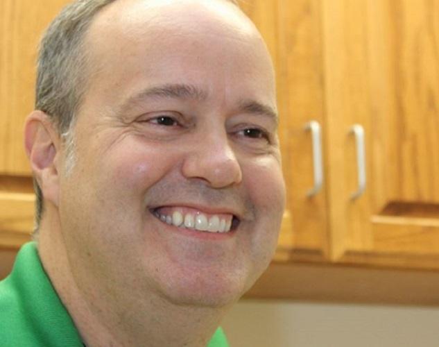 Dr. Rob Etherton