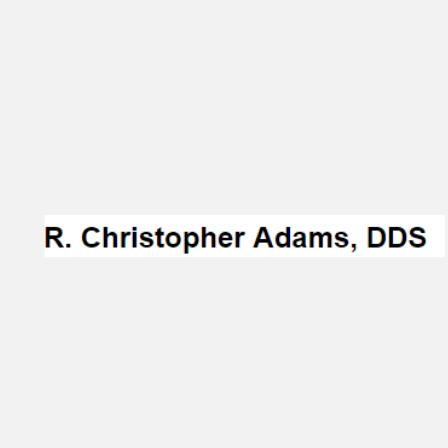 Dr. Robert C Adams