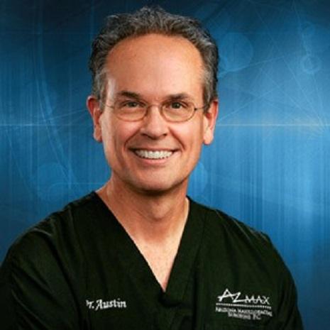 Dr. Robert B Austin